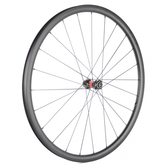 gravel carbon wheel